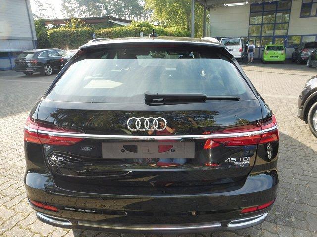 Audi A6 allroad quattro Avant*DESIGN*45 TDI/AHK/VIRT/LUFT/BO/UPE:86