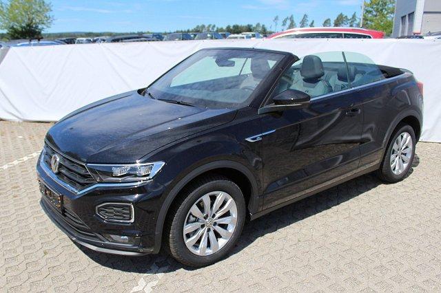 Volkswagen T-Roc Cabriolet - Cabrio R-Line 1.5 TSI 7-Gang-DSG