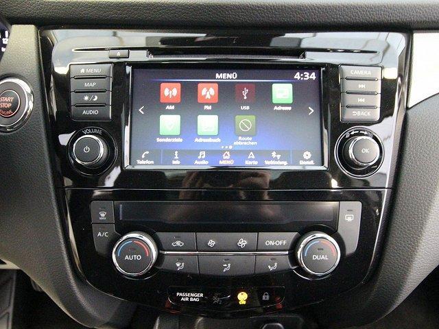Nissan Qashqai - 1.3 DIG-T N-Connecta NAVI*PANO-DACH*360°
