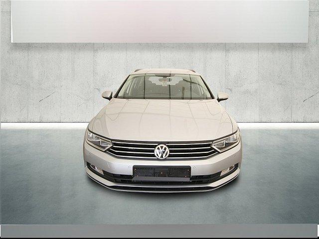 Volkswagen Passat Variant - 2.0 TDI BMT 7-DSG NAVIGATION*ACC