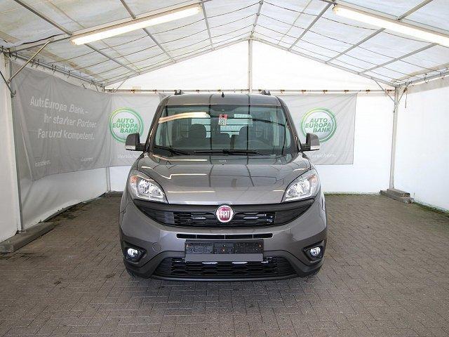 Fiat Doblò - Doblo Cargo Kombi 5-SITZER*KLIMA*SITZHEIZUNG*PDC