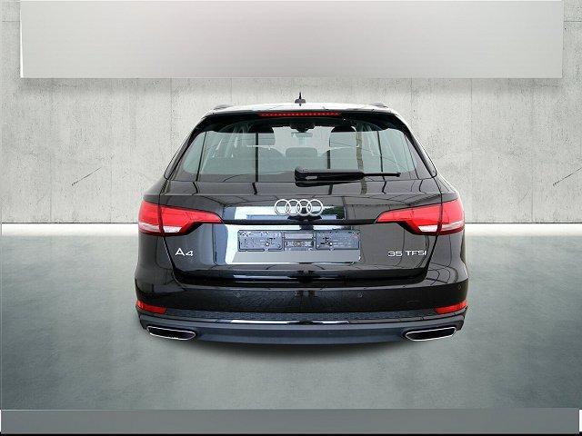 Audi A4 Avant 35 TFSI Bi-XENON*NAVI*AHK Mild-Hybrid
