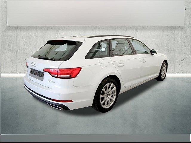 Audi A4 Avant 35 TDI S-tronic Bi-XENON*AHK*NAVI