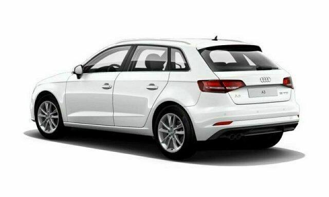 Audi A3 Sportback 1,5 TFSI s-Tronic, Alu 17Zoll, SHZ, Xenon