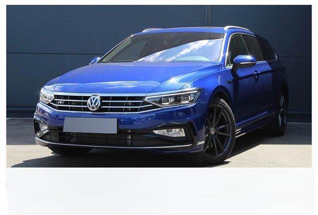 Volkswagen Passat - Variant Elegance 2.0 TDI DSG R-Line Pdach