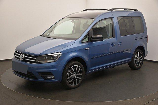 Volkswagen Caddy - Kombi 2.0 TDI Edition 35 ACC/Navi/Multilenk/