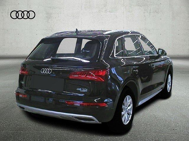 Audi Q5 35 TDI Quattro S-tronic sport LED/Navi/AHK