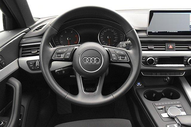Audi A4 Limousine 35 TDI S-tronic Sport Navi/Kamera Verkehrszeich