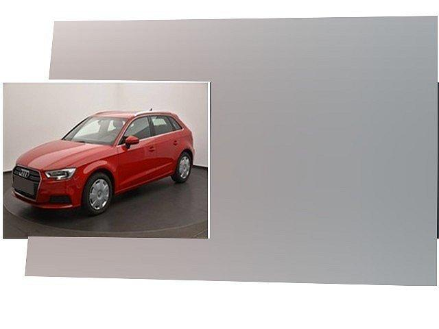 Audi A3 - Sportback 30 TFSI S-tronic Xenon/Tempo/Navi