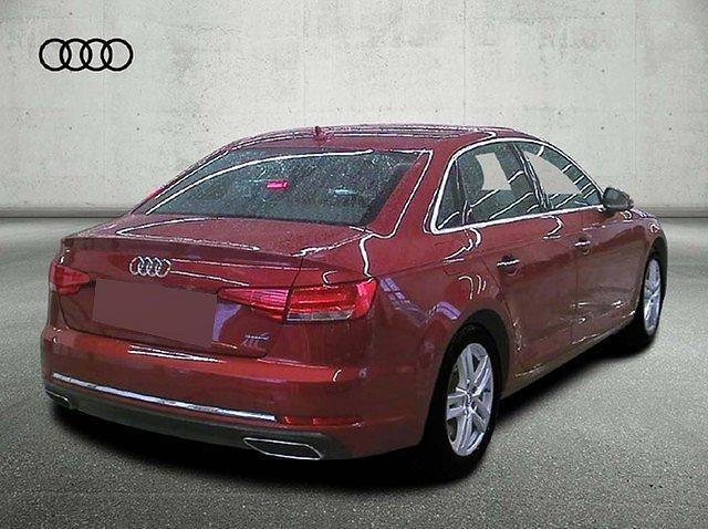Audi A4 Limousine 50 TDI Quattro Tiptronic design Standhzg/Xenon/