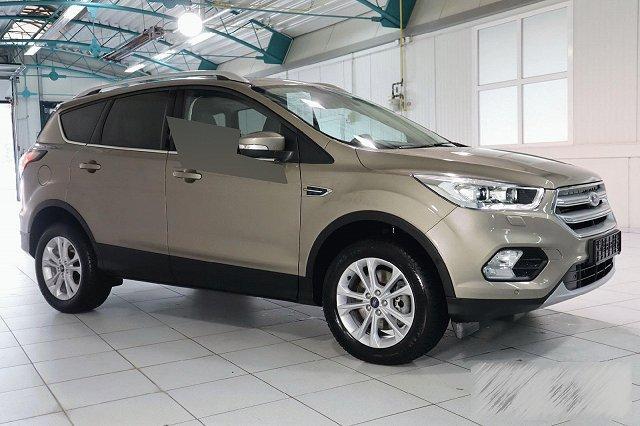 Ford Kuga - 2,0 TDCI ALLRAD MJ2020 TITANIUM NAVI XENON PANO SOUND LM17 AHK