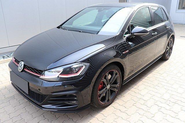 Volkswagen Golf - VII 2.0 TSI DSG GTI Performance Navi,Pano,LED