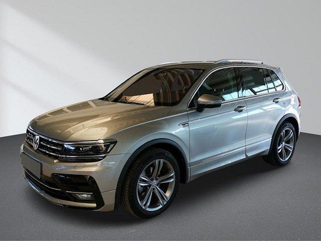 Volkswagen Tiguan - Highline 4MOTION 2,0 l TDI 2.0 DSG 4M. AHK,R-Line,Kam