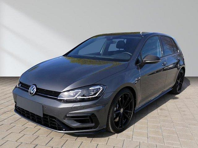 Volkswagen Golf - R 2.0 TSI 4Motion DSG Pano 19 Leder ACC DCC Dynaudio Kamera Navi Memory Keyless