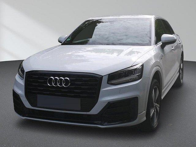 Audi Q2 - design 35 TFSI 6-Gang LED/S line/Navi/PDC