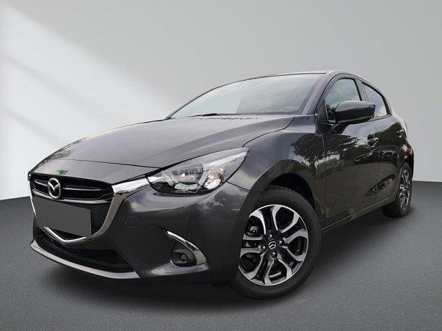 Mazda Mazda2 - 2 SKYACTIV-G 115 Sports-Line LED Bluetooth Sitzheizung