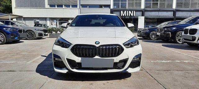BMW 2er - 220d Gran Coupé AHK M-Sport Comfort BusinessProf