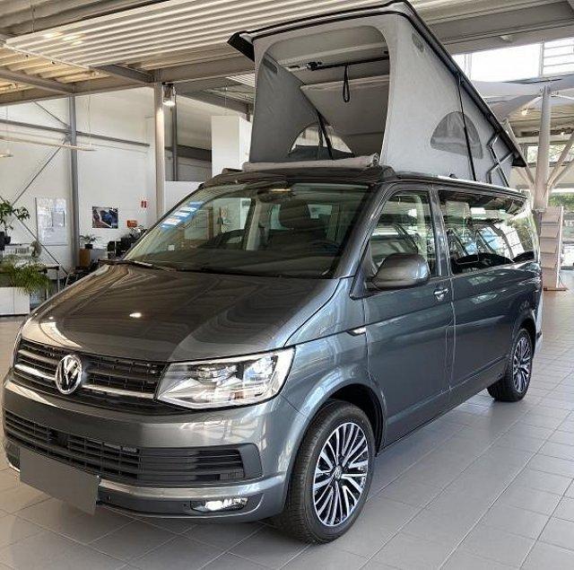 Volkswagen California 6.1 - Beach 2,0 TDI DSG 2.0 Aufstelldach