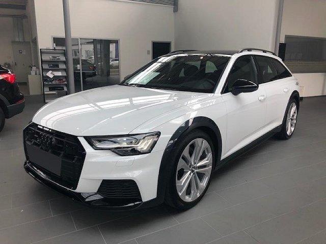 Audi A6 - Allroad quattro 50 TDI 210 kW tiptronic