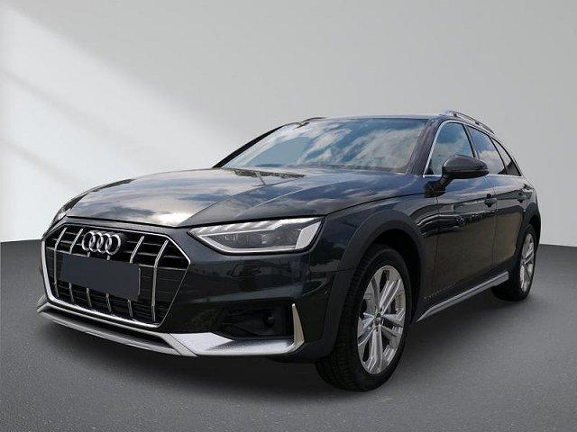 Audi A4 allroad quattro - 45 TDI 170(231) kW(PS) tiptronic ,