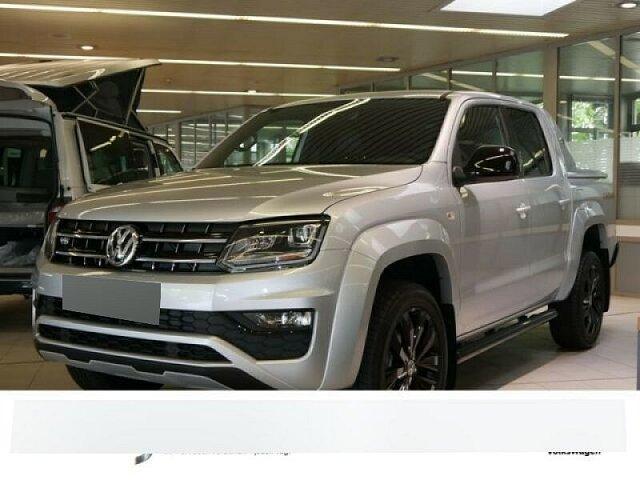 Volkswagen Amarok - DC Aventura 3,0 l TDI EU6 Aven