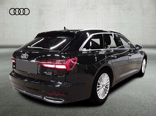 Audi A6 allroad quattro Avant 45 TDI Tiptronic design LED/Navi/
