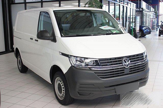 Volkswagen Transporter 6.1 Kastenwagen - T6.1 KASTEN ADBLUE KR KLIMA SITZHEIZUNG PDC