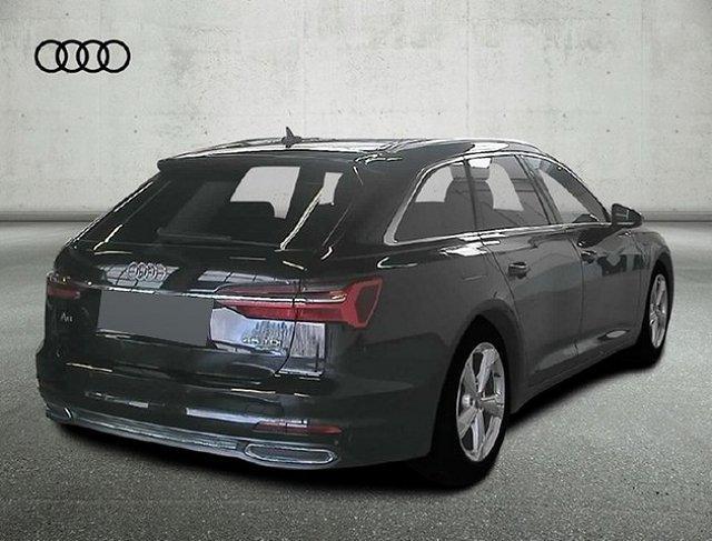 Audi A6 allroad quattro Avant 45 TDI Tiptronic sport LED/Navi/L