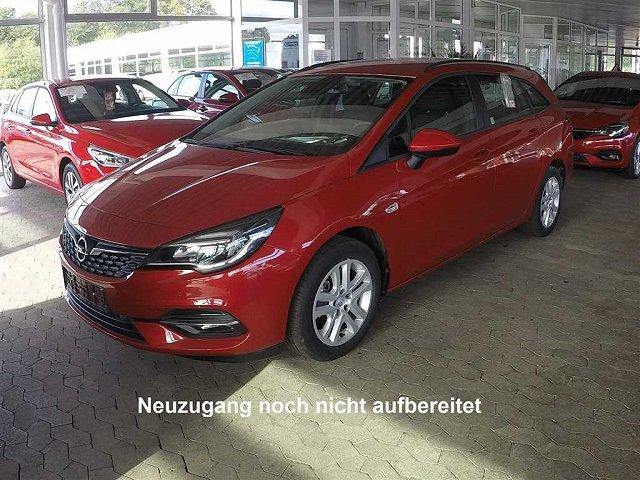 Opel Astra Sports Tourer - K 1.2 Turbo Edition