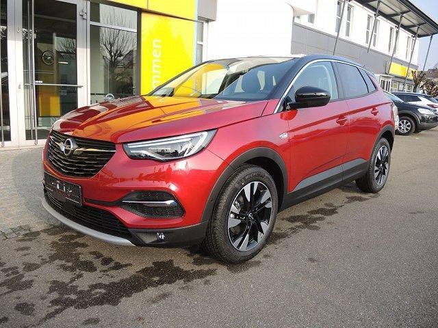 Opel Grandland X - 1.2 AUT. INNOVATION *NAVI* *KAMERA*