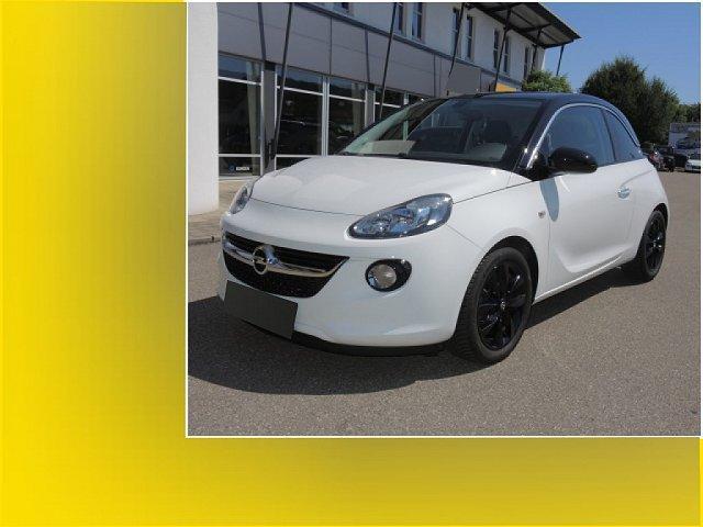 Opel Adam - 1.4 120 Jahre