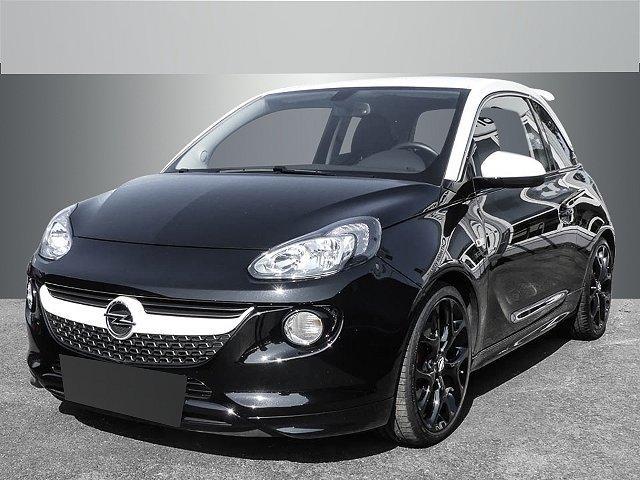 Opel Adam - S 1.4 +Leder+Navi+Klimaauto+PDC+LM-Räder