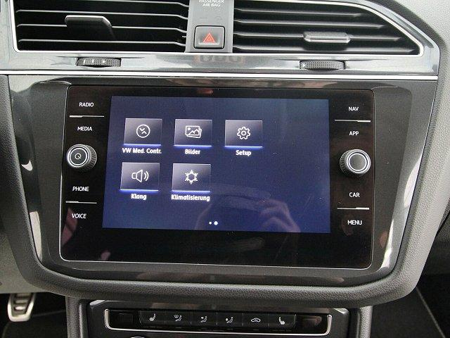 Volkswagen Tiguan - 1.5 TSI BMT ACT OPF Join LED*NAVI*ACC*PDC