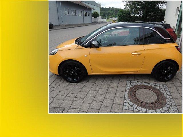 Opel Adam - 1.4 120 Jahre // DAB