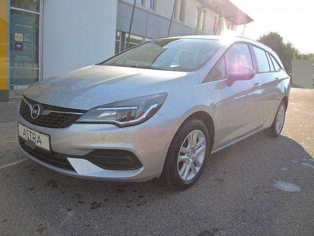 Opel Astra Sports Tourer - 1.5 D Start/Stop Edition (K)