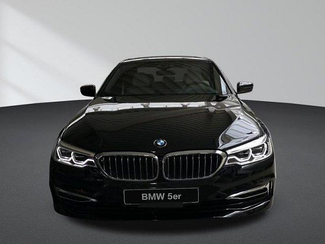 BMW 5er - 530e xDrive Limousine AHK LuxuryLine Innovation