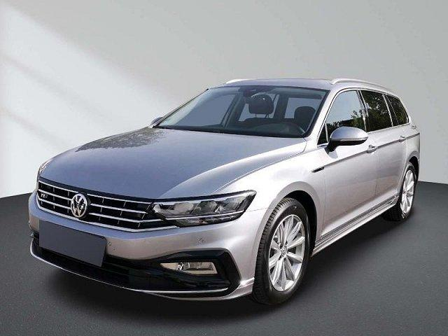 Volkswagen Passat Variant - Business 2,0 l TDI R-Line