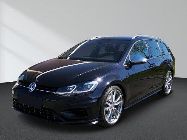 Volkswagen Golf Variant - R 2.0 TSI OPF 4Motion DSG