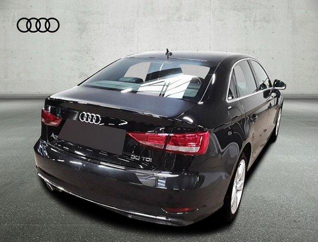 Audi A3 Limousine 30 TDI S-tronic Design