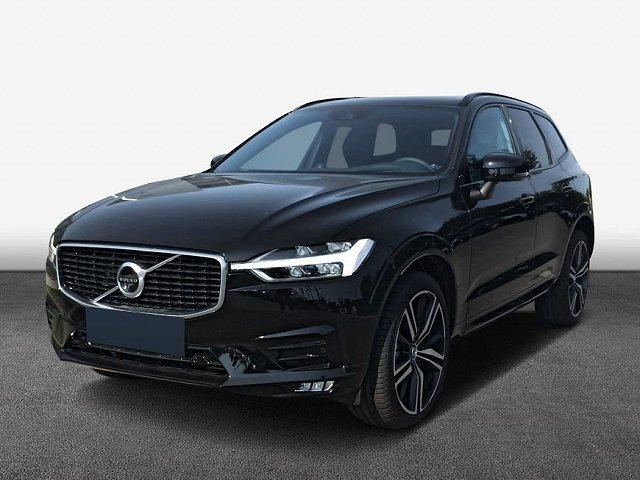 Volvo XC60 - XC 60 T6 AWD Geartronic R Design BW Standhzg.