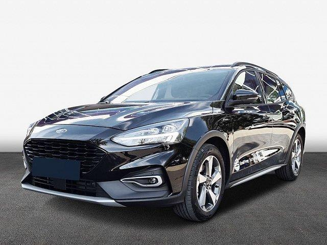 Ford Focus Turnier - 1.5 EcoBoost Aut. ACTIVE X LED-Sch.