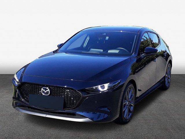 Mazda Mazda3 5-Türer - 3 1.8 SELECTION *BOSE*Design-Paket*