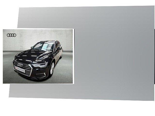 Audi A6 allroad quattro      Avant 45 TDI Tiptronic LED/Navi/Leder/P
