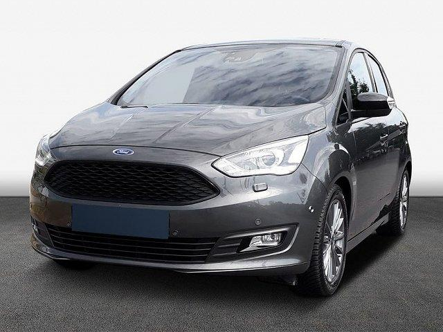 Ford C-MAX - 1.0 EcoBoost Sport Xenon Navi toter Wink.
