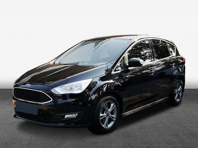 Ford C-MAX - 1.0 EcoBoost COOLCONNECT RFC Wi-Pa ALU