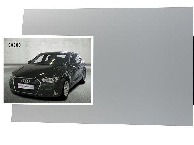 Audi A3 - Limousine 30 TDI S-tronic Sport