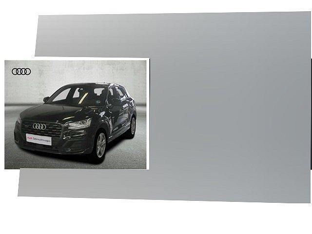 Audi Q2 - 40 2.0 TFSI Quattro S-tronic sport LED/Navi/Mul