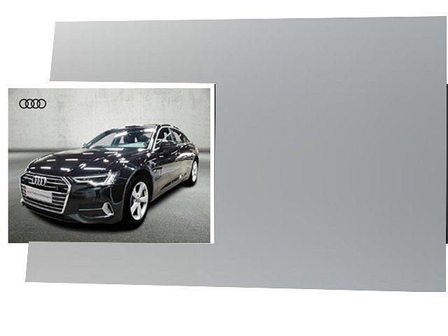 Audi A6 - 45 TDI Quattro Tiptronic Sport