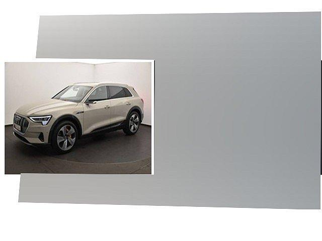Audi e-tron      55 Quattro Advanced Luftfederung/Matrix/Nav