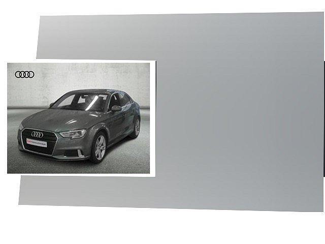 Audi A3 - Limousine 30 TDI S-tronic sport Xenon/Tempo/Nav